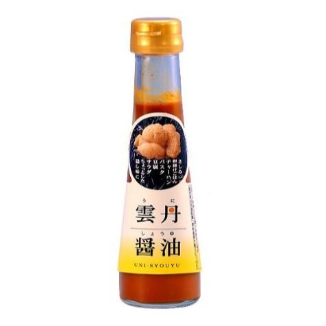 雲丹醤油2