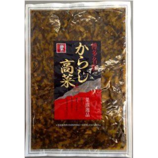 オニマル辛子高菜300g